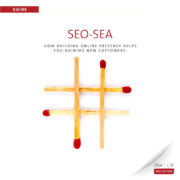 SEO SEA guide