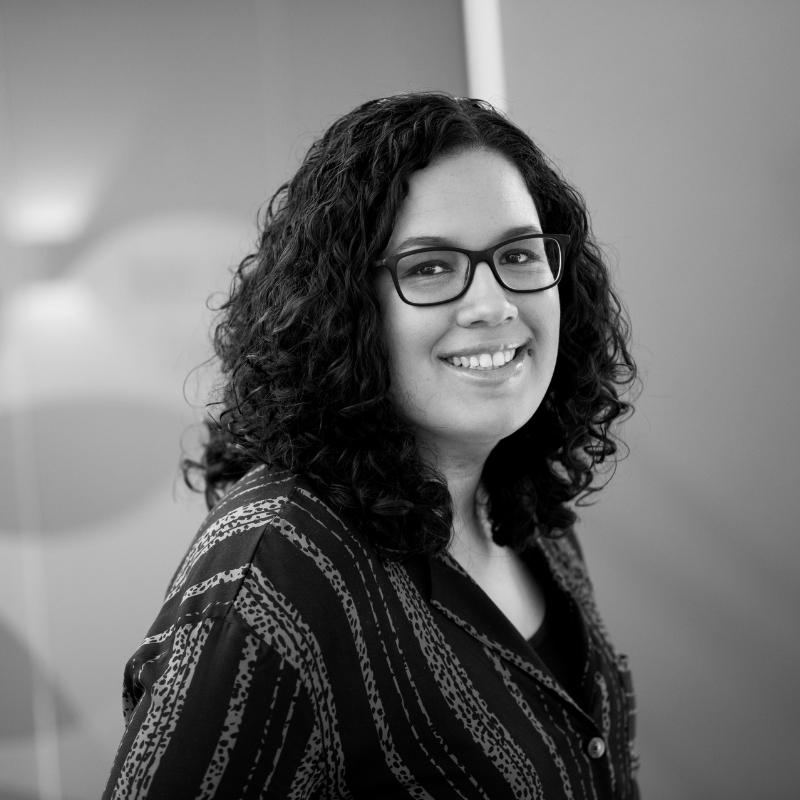 Charissa Barteram